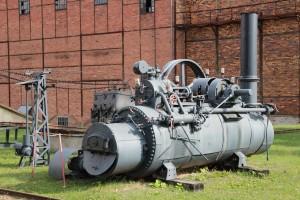 TD Brikettfabrik lOUISe 3