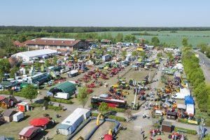 27. Brandenburgische Landwirtschaftsausstellung – Paaren im Glien