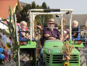 14. Brandenburger Dorf- und Erntefest