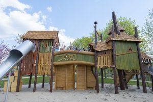 Familientipp: MAFZ Erlebnispark mit Streichelzoo